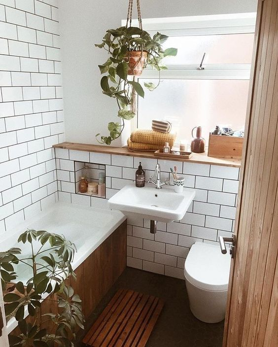 48 AWESOME BATHROOM BOHO-CHIC DETAIL CONCEPT IDEAS | home sweet home