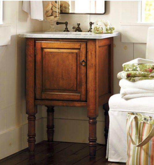 Rustic Small Bathroom Wood Decor Design Will Inspire 01 | bathroom