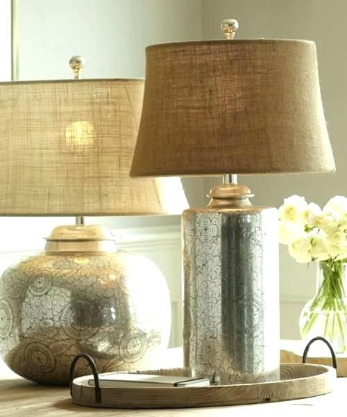 Rustic Table Lamps Design Ideas 3
