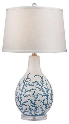 Rustic Table Lamps Design Ideas 6