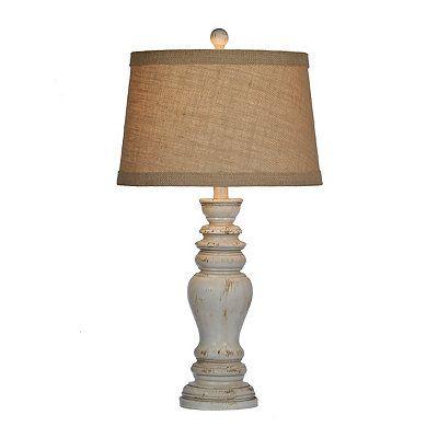 Rustic Table Lamps Living Room u2013 EmileeFuss