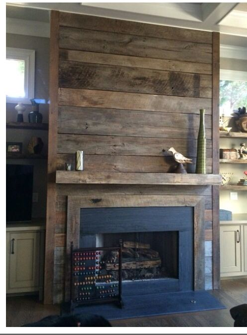 27+ Stunning Fireplace Tile Ideas for your Home | Living Room Ideas