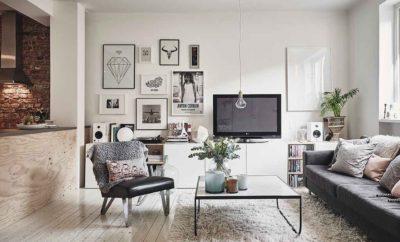 Scandinavian Interior Design Ideas - Residence Style