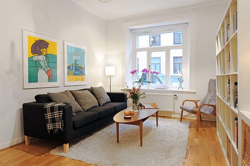 Amazing Scandinavian Interior Design Ideas