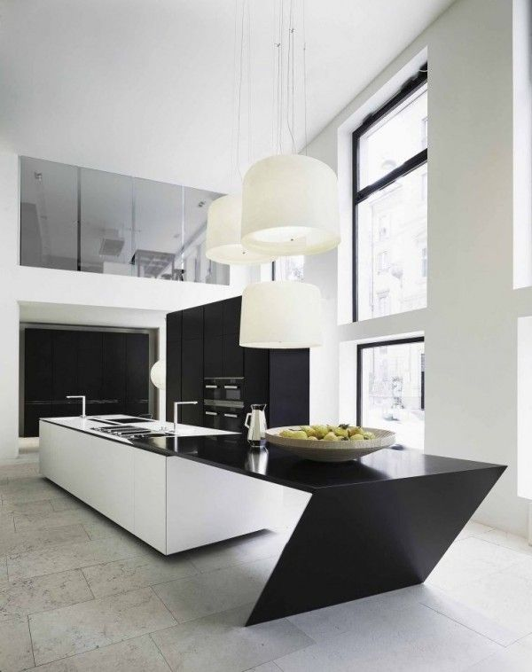 20 Sharp, Masculine Kitchens Perfect For Men | kitchen designs