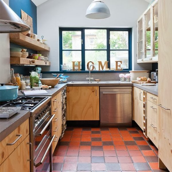 Designing Home: Steps to Create a Cosy Kitchen