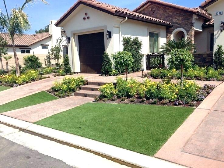 Simple Front Yard Landscaping Design Ideas – savillefurniture