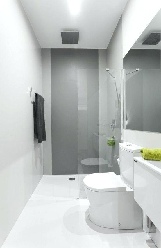 Small Minimalist Bathroom Design Ideas That Look Beautiful And