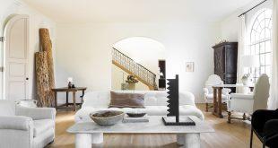 25 Minimalist Living Rooms - Minimalist Furniture Ideas for Living Rooms
