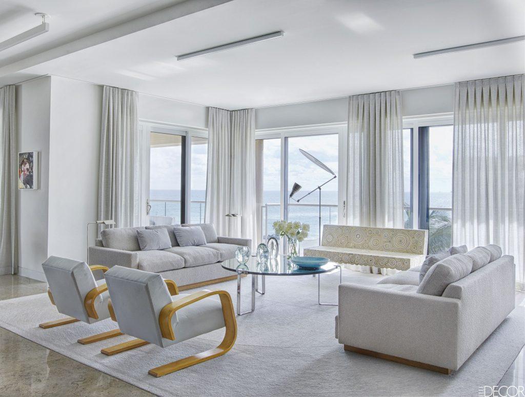 Simple Minimalist Interior Decor Ideas 5
