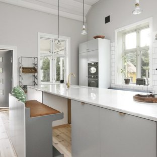 75 Most Popular Scandinavian Kitchen Design Ideas for 2019 - Stylish
