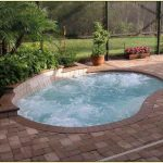 Simple Pool For Your Home