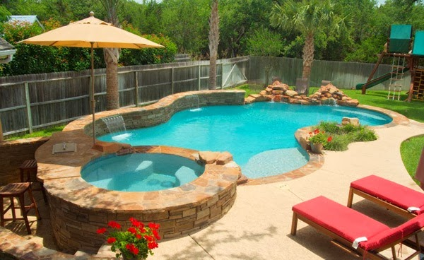 10 Modern Swimming Pool Design and Simple | Exclusive Home Design Ideas