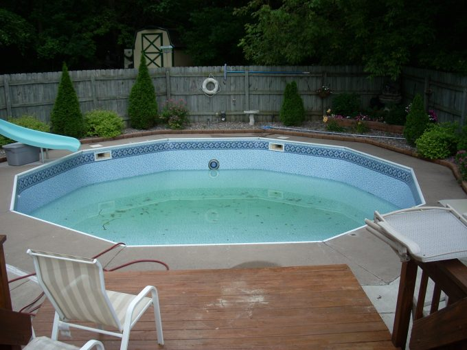 Simple Pool For Your Home 5