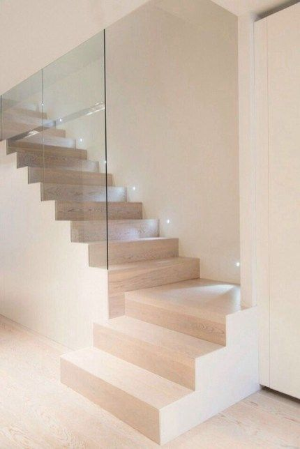46 Simple Small Stairs To Inspire | Doll house | House stairs