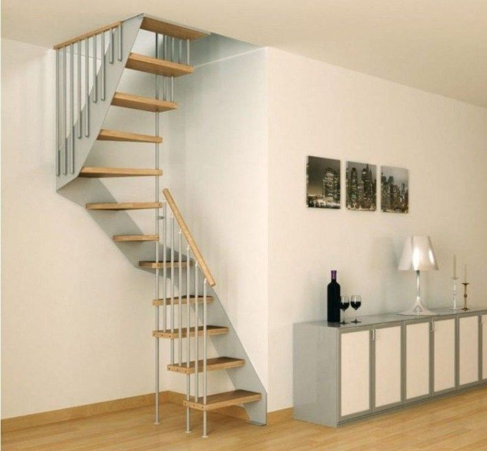 Simple Small Stairs To Inspire 35 | My Tiny Dreams in 2019