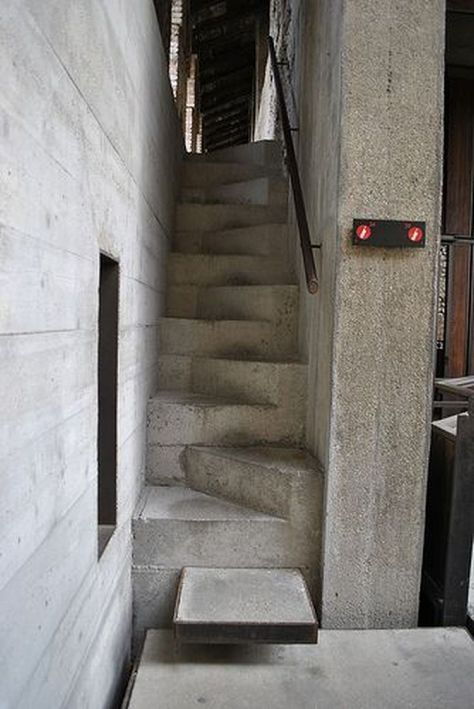 38 Creative Simple Small Stairs To Inspire #stairs #homedecor