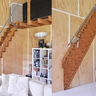 Simple Small Stairs To Inspire 29 | Bathrooms remodel in 2019