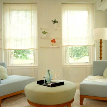 Window Treatments for Small Windows Decorating Ideas | HomesFeed