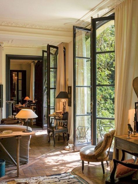 36 Simply French Country Home Decor Ideas | פרוייקט מרכז מסחרי
