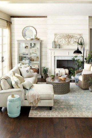 36 Simply French Country Home Decor Ideas | My French Cottage