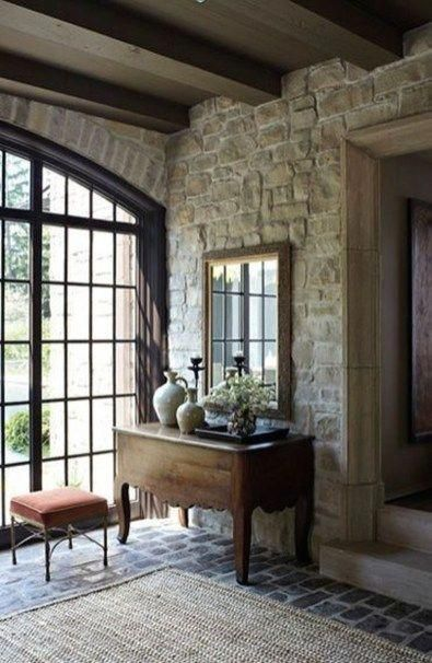 Simply French Country Home Decor Ideas12 #countrydecor | Rustic Home