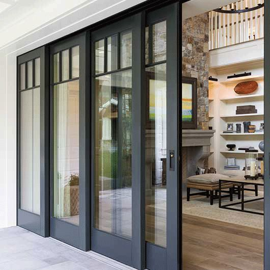 Multi-Slide and Lift-and-Slide Patio Door | Pella | Home Sweet Home