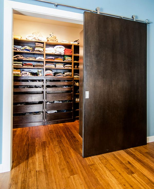 Closet Door Designs And How They Can Completely Change The Décor