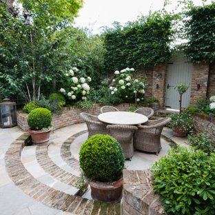 75 Most Popular Courtyard Garden Design Ideas for 2019 - Stylish