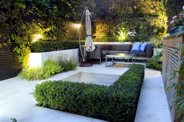 Small urban garden design u2013 garden design ideas for modern