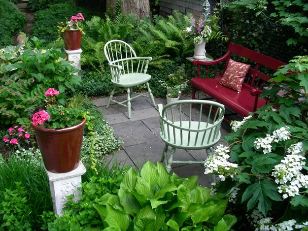Small Garden Design Ideas | Garden Design