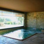 Small Indoor Swimming Pool Design Ideas