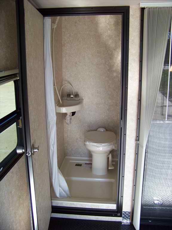 178 Best Van Con Bathroom Mages On Pnterest Campers Change Toilet Seat