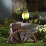 Solar Garden Decoration Ideas