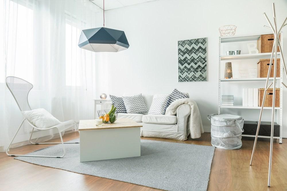 21 Tips & Tricks for Studio Apartment Organization & Storage | Extra