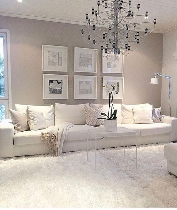 54 Cute Interior Ideas To Add To Your List | Contemporary interior