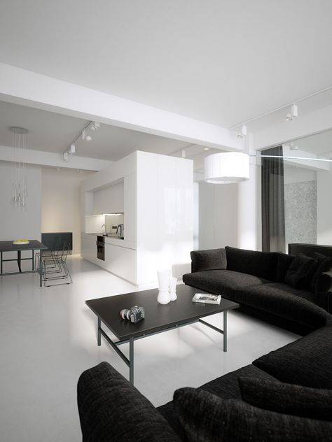 Best Principles: 21 Modern & Minimalist Interior Design For Stunning