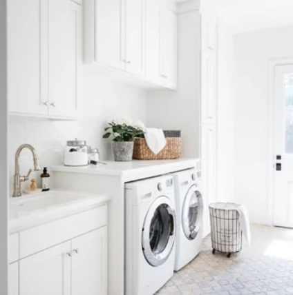 19 of the BEST Affordable Laundry Room Design Ideas you need to COPY.