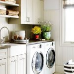 Stylish Laundry Room To Copy