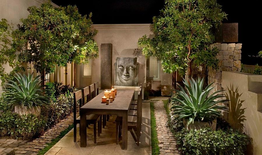 21 Amazing Asian Outdoor Design Ideas
