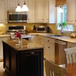 Tiny Kitchen Island Designs