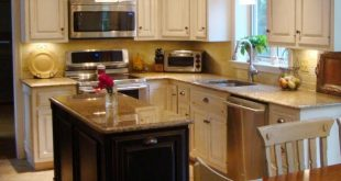 Small Kitchen Islands: Pictures, Options, Tips & Ideas | HGTV