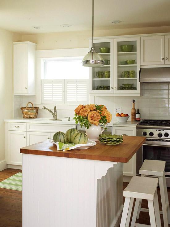 Kitchen Island Designs We Love   Better Homes & Gardens