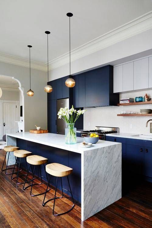 18 Modern Kitchen Designs Ideas That Inspire | Future House | Home