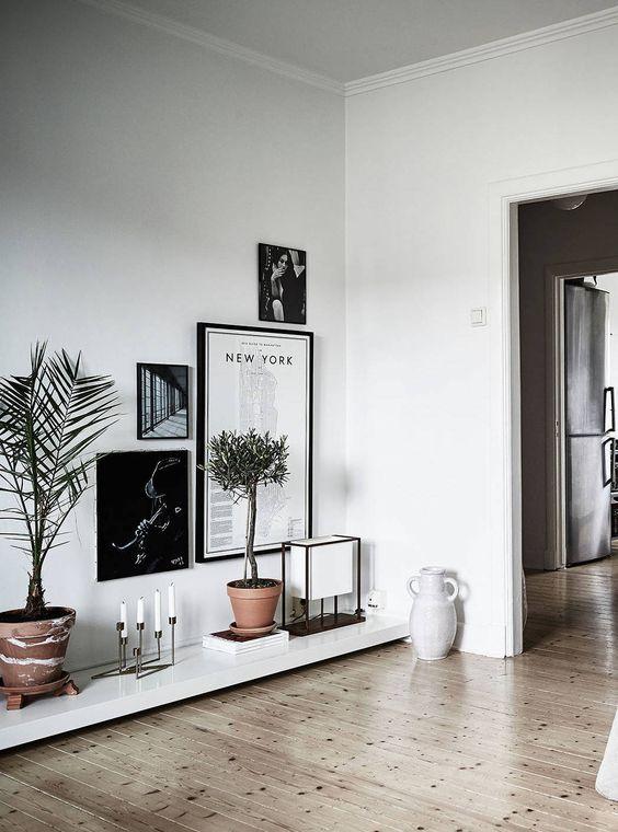 Chic HOME /Scandinavian Interior Design Ideas | Designs | Home Decor