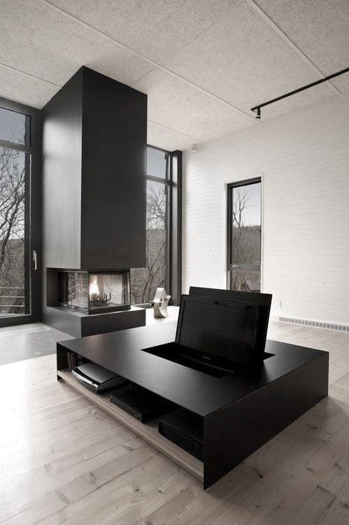 Top Home Interior Design Minimalist Ideas 8