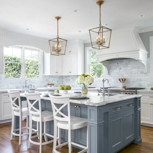 Traditional Kitchen Ideas Savillefurniture