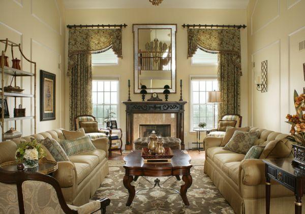 Traditional Livingroom Ideas