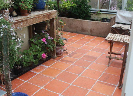 Patio Flooring Garden Patio - smithfieldjustice.com