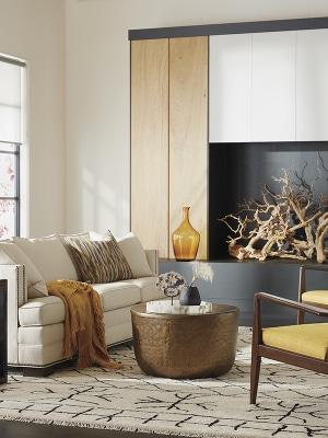 Living Room u2013 domino